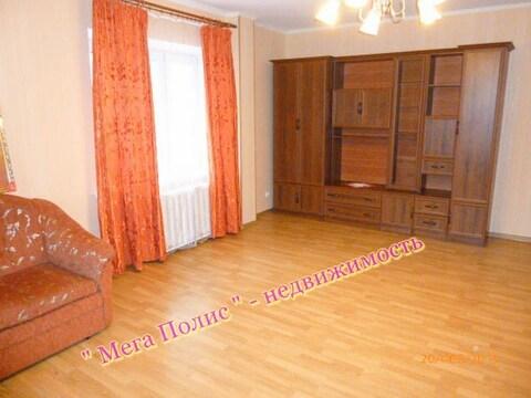 Сдается 1-комнатная квартира (55 кв.м.) в новом доме ул. Ленина 104 В - Фото 2