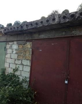 На продаже каменный гараж в Любимовке! - Фото 1
