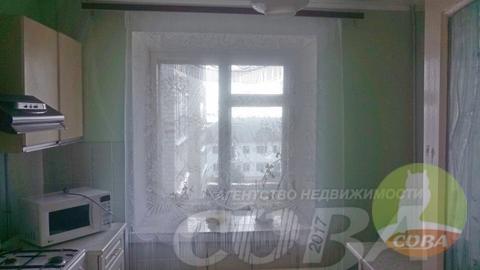 Продажа квартиры, Ялуторовск, Ялуторовский район, Ул. Заводская - Фото 4