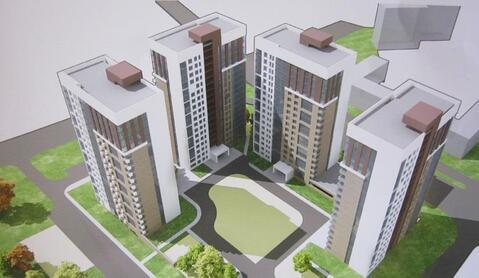 Двухкомнатная квартира в новом сданном доме (Зеленая роща) - Фото 3