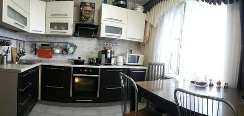 4-к квартира ул. Малахова, 95 - Фото 1
