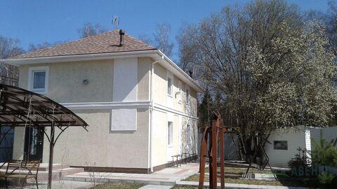 Сдается современный зимний новый дом 150 кв.м. на участке 5 соток. - Фото 1