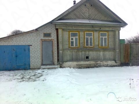 Дома, дачи, коттеджи, ул. Молодёжная, д.8 - Фото 1