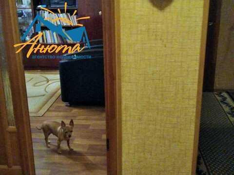 Аренда 2 комнатной квартиры в городе Балабаново улица Боровская 1 - Фото 5