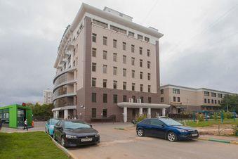 Продажа офиса, Мичуринский пр-кт. - Фото 1