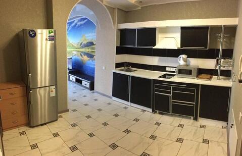 Аренда квартиры, Севастополь, Набережная Адмирала Клокачёва ул. - Фото 3