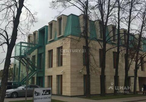 Офис в Москва Наставнический пер, 17с2 (652.0 м) - Фото 1