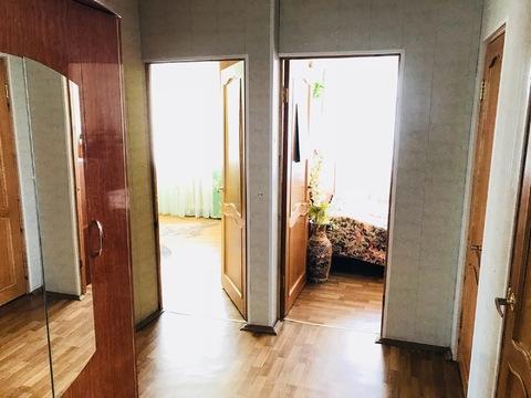 Продается отличная 4-к квартира на 3-этаже 5-этажного кирпичного дома - Фото 3