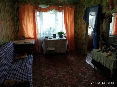 Четырехкомнаная квартира - Фото 3