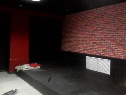 Помещение на цокольном этаже с отдельным входом, 105 кв.м - Фото 2