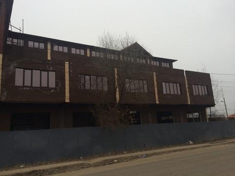 Складской комплекс 16500 м2 в Лобне - Фото 5