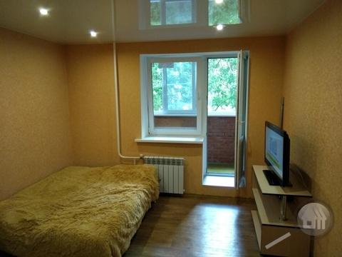 Продается квартира-студия, ул. Мира - Фото 3