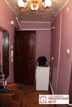 1-комнатная квартира ул. Киркижа, д. 20а - Фото 5