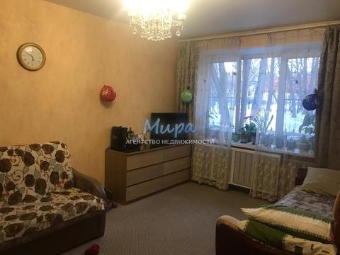 Продается уютная однокомнатная квартира на первом этаже, В шаговой до - Фото 1