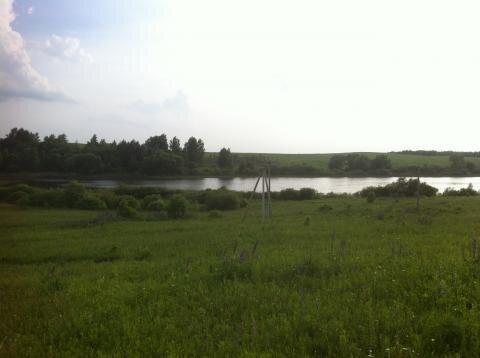 Участок граничащий с озером, для постройки дома, возможно в рассрочку! - Фото 4
