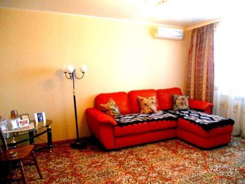 Продажа трехкомнатной квартиры на улице Советов, 52 в Уфе, Купить квартиру в Уфе по недорогой цене, ID объекта - 320177605 - Фото 1