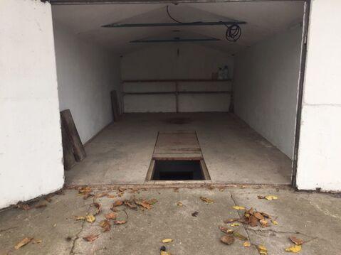 Продажа гаража, Севастополь, Микрорайон Камышовая Бухта - Фото 2