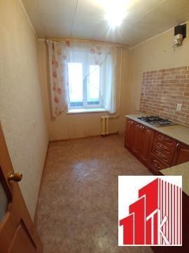 Однокомнатная квартира улучшенной планировки 35 кв. м. в Туле - Фото 4