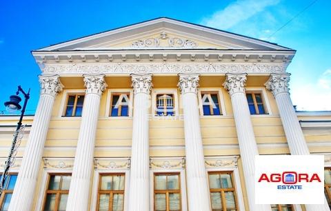 Продажа офиса, м. Парк культуры, Ул. Пречистенка - Фото 3