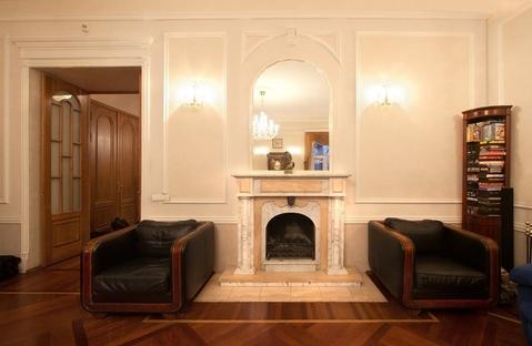Продажа 5 комнатной квартиры на Адмиралтейской наб - Фото 4