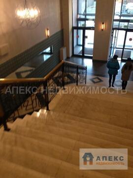 Аренда офиса 120 м2 м. Тушинская в бизнес-центре класса В в . - Фото 3