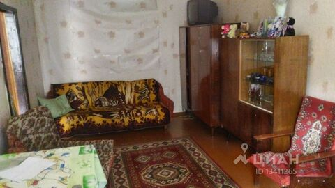 Продажа квартиры, Кохма, Ивановский район, Ул. Заводская - Фото 1