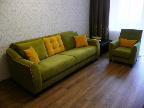 2-комнатная квартира в г. Минске по ул. Кульман, 28 - Фото 4