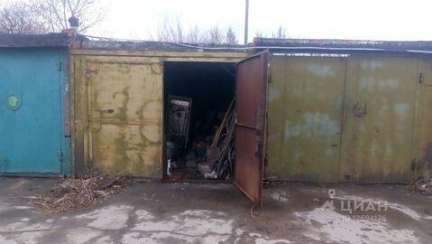 Продажа гаража, Хабаровск, Ул. Ворошилова - Фото 2
