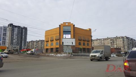 Коммерческая недвижимость, пр-кт. Комсомольский, д.118 - Фото 1