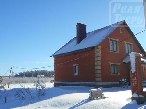 Продам коттедж в поселке Новый Свет, Игнатово д, 8 км от города - Фото 2