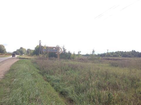 Земельный участок 2 Га в Дмитрове, пос.Каналстрой - Фото 3