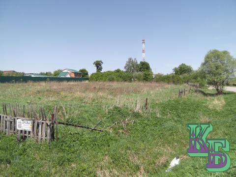 Земельный участок 17 соток в Серпуховском районе, д.Тверитино