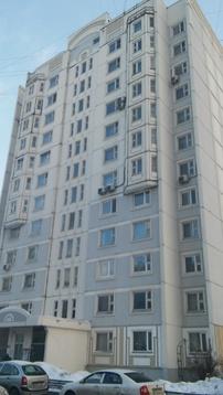 Срочно продаю 3х ком-ную квартиру по адресу ул.Марьинский парк д.15/51 - Фото 4