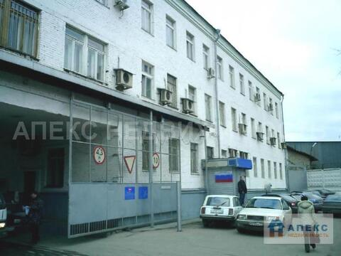 Продажа склада пл. 16435 м2 м. Электрозаводская в складском комплексе . - Фото 2
