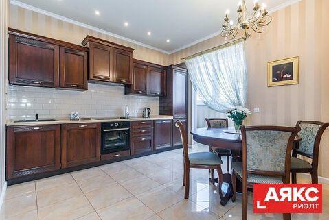 Продается квартира г Краснодар, ул им Архитектора Петина, д 14 - Фото 2