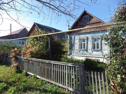 Продаётся дом в селе Доброе по улице Желябова д. 32 - Фото 1