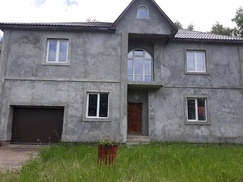 Продается дом 312 кв.м - Фото 1