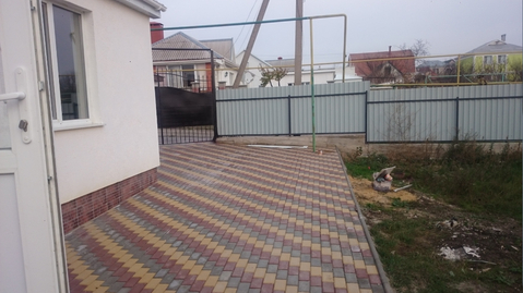 Аренда дома в Мирном - Фото 3