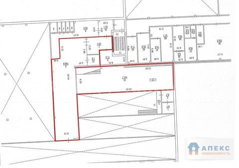 Аренда помещения пл. 539 м2 под склад, , офис и склад м. Алтуфьево в . - Фото 3