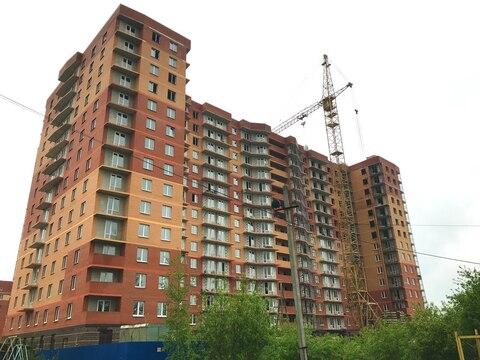 Продается 1 к.кв. в г. Никольское, пр. Советский, д.138а - Фото 4