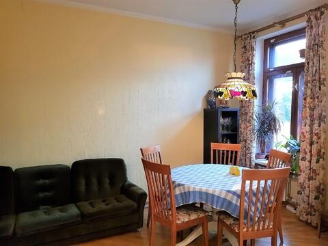 3-комнатная квартира в доме А.А. Блока на Петроградке - Фото 5