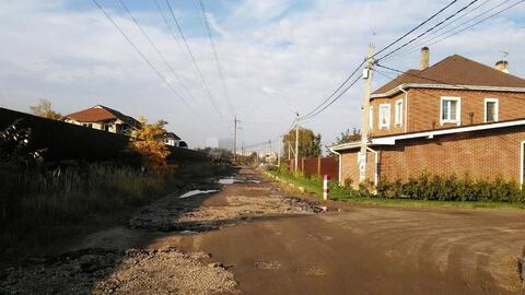 Участок 14 сот. , Ярославское ш, 17 км. от МКАД. - Фото 4