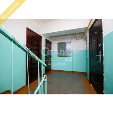Продажа 3-к квартиры на 2/3 этаже в п. Шуя на ул. Советская, д. 4 - Фото 3