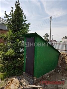 Продажа дома, Юный Ленинец, Новосибирский район, Ул. Гагарина - Фото 3