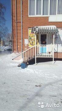 Продажа торгового помещения, Томск, Улица Ивана Черных - Фото 1