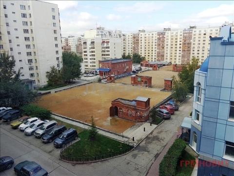 Продажа квартиры, Новосибирск, Горский микрорайон - Фото 5
