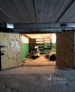 Продажа гаража, Тюмень, Ул. Советская - Фото 1