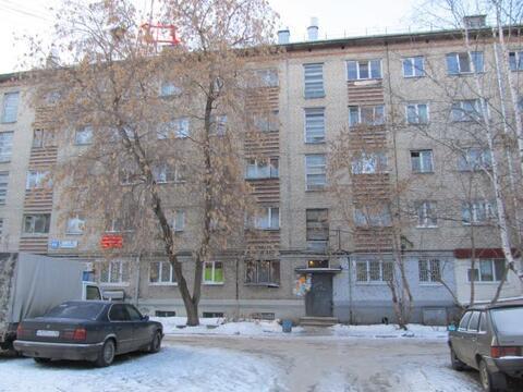 Продажа 1 комнаты в 6к кв - Фото 1