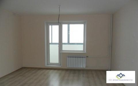 Продам 1-комн квартиру Дегтярева д56а 4эт, 42кв.м - Фото 3