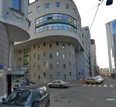 Сдам Бизнес-центр класса B. 4 мин. пешком от м. Смоленская. - Фото 1